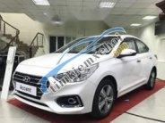 Bán Hyundai Accent 1.4MT năm sản xuất 2019, màu trắng, giá tốt giá 485 triệu tại Tp.HCM
