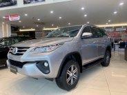 Bán Toyota Fortuner 2.4G MT 4x2 máy dầu, số sàn có xe giao ngay, hỗ trợ trả góp 85% giá 1 tỷ 33 tr tại Hà Nội