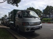 Bán xe chuyên dùng thu gom rác JAC - 3.5 khối 2019 giá 390 triệu tại Tp.HCM