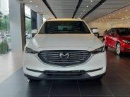 Siêu phẩm Mazda CX-8 đã ra mắt. Nhận ngay ưu đãi cực tốt giá 1 tỷ 199 tr tại Tp.HCM