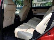 Cần bán xe Mazda CX9 model 2015 số tự động, màu đỏ giá 885 triệu tại Tp.HCM