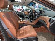 Bán Acura ZDX SH-AWD sản xuất 2009, màu nâu, nhập khẩu giá 1 tỷ 250 tr tại Tp.HCM