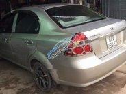 Bán Daewoo Gentra sản xuất năm 2010, màu bạc, nhập khẩu   giá 200 triệu tại Trà Vinh