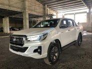 Bán Toyota Hilux 2019, màu trắng, xe nhập giá 858 triệu tại Đắk Lắk