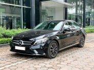 Cần bán xe Mercedes C200 đời 2019, màu đen, chính chủ giá 1 tỷ 435 tr tại Hà Nội