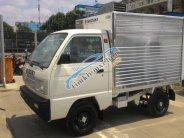 Suzuki Carry Truck 500KG- Thùng bạt dài 1m9, chuẩn Euro4- giao ngay giá 249 triệu tại Long An
