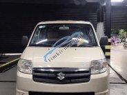 Bán xe Suzuki APV 1.6 MT đời 2011, máy móc bao êm giá 268 triệu tại Tp.HCM
