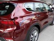 Bán xe Hyundai Santa Fe sản xuất năm 2019, màu đỏ giá 1 tỷ 200 tr tại Quảng Nam