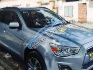 Xe Mitsubishi Outlander Sport 2.0 AT sản xuất năm 2014, màu bạc còn mới giá 595 triệu tại Tp.HCM