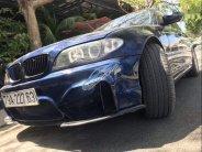 Bán BMW 325i đời 2002, màu xanh lam, nhập khẩu giá 240 triệu tại Khánh Hòa
