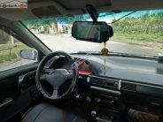 Chính chủ bán gấp Mazda 323 1.6 MT năm 1995, màu bạc   giá 60 triệu tại Bắc Giang