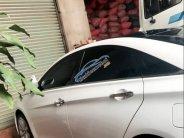 Cần bán Hyundai Sonata sản xuất năm 2012, màu trắng, xe còn rất mới giá 650 triệu tại Bình Phước