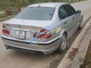 Bán BMW 318i đời 2003, màu bạc, chính chủ giá 200 triệu tại Hà Nội