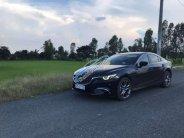 Bán Mazda 6 2018, màu đen, xe mới chính chủ, đang sử dụng tốt giá 800 triệu tại Cần Thơ