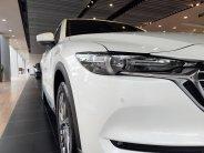 Siêu phẩm Mazda CX-8 nhận ưu đãi lớn ,có xe giao ngay giá 1 tỷ 199 tr tại Tp.HCM