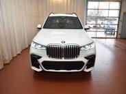 Bán BMW X7 xDrive40i sản xuất năm 2019,xe nhập Mỹ ,mới 100%,xe giao ngay giá 6 tỷ 850 tr tại Hà Nội