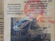 Bán Ssangyong Musso sản xuất 2004, màu bạc, xe nhập giá 200 triệu tại Đắk Nông