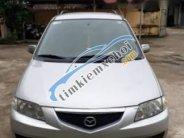 Bán xe Mazda Premacy năm sản xuất 2003, màu bạc, 192 triệu giá 192 triệu tại Hòa Bình