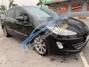 Cần bán Peugeot 408 sản xuất 2015, màu đen giá 385 triệu tại Tp.HCM