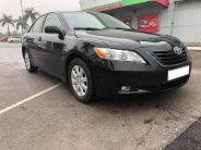Cần bán xe Toyota Camry LE đời 2007, màu đen, nhập khẩu chính hãng  giá 496 triệu tại Tp.HCM