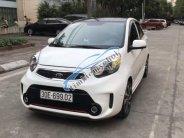 Bán Kia Morning Si AT năm sản xuất 2017, màu trắng số tự động giá 358 triệu tại Hà Nội