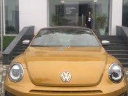 Xe Beetle New Volkswagen Phạm Văn Đồng, sẵn giao xe nhanh, giao xe tận nơi giá 1 tỷ 469 tr tại Hà Nội