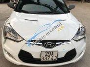 Bán Hyundai Veloster 1.6AT 2011, màu trắng, xe nhập, chính chủ giá 455 triệu tại Hà Nội