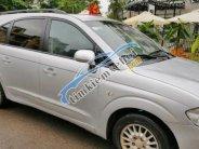 Bán Ssangyong Musso AT đời 2008, màu bạc, nhập khẩu   giá 270 triệu tại Hà Nội