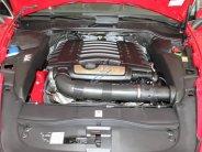 Cần bán Porsche Cayenne đời 2013, màu đỏ, nhập khẩu giá 2 tỷ 500 tr tại Tp.HCM