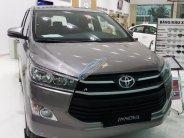 Bán Toyota Innova 2.0E mới 100%, sản xuất năm 2019 KM khủng, giao ngao giá 696 triệu tại Tp.HCM