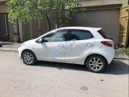 Bán ô tô Mazda 2 đời 2012, màu trắng số tự động giá 352 triệu tại Hà Nội