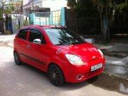 Bán Chevrolet Spark LT sản xuất 2009, màu đỏ   giá 125 triệu tại Đà Nẵng