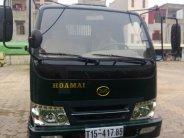 Bán xe tải ben Hoa Mai nâng tải từ 2.35 tấn lên 3 tấn đời 2019 thùng 3 khối giá 320 triệu tại Thái Nguyên