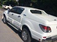 Bán Mazda BT50 hai cầu 3.2 tự động full 2014, màu trắng chính chủ giá 545 triệu tại Tp.HCM