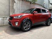 Bán xe Hyundai Creta sản xuất 2015 màu đỏ, nhập khẩu nguyên chiếc tuyệt đẹp giá 639 triệu tại Hà Nội