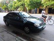 Cần bán lại xe Daewoo Lanos SX năm 2001, màu xanh lam, nhập khẩu, xe không kinh doanh giá 90 triệu tại Nam Định