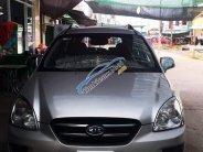 Bán Kia Carens 2010, màu bạc, xe gia đình  giá 265 triệu tại Bạc Liêu