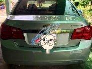 Cần bán xe Chevrolet Cruze sản xuất 2010, màu bạc rất đẹp chạy đầm giá 290 triệu tại Cần Thơ