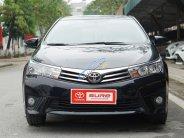 Bán xe Toyota Corolla altis 1.8AT 2017, màu đen số tự động giá 733 triệu tại Hà Nội