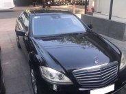 Đổi xe cần bán S400 hibrid, 2011, màu đen, số tự động giá 1 tỷ 85 tr tại Tp.HCM
