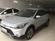 Bán Hyundai i20 Active 2015, màu bạc, xe nhập, 465tr giá 465 triệu tại Tp.HCM