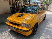 Bán Kia CD5 đời 2004, màu vàng, xe nhập  giá 100 triệu tại Đà Nẵng