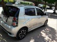 Cần bán gấp Kia Morning SLX đời 2009, màu bạc, nhập khẩu, xe rất đẹp giá 250 triệu tại Hà Nội