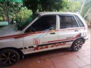 Bán ô tô Kia CD5 MT năm 2002, màu bạc, giá 60tr giá 60 triệu tại Thái Nguyên