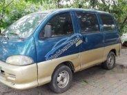 Cần bán Daihatsu Citivan sản xuất 2003, màu xanh lam giá 48 triệu tại Hà Nội