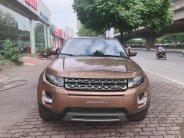 Cần bán LandRover Range rover Evoque 2.0 2015, màu nâu, nhập khẩu chính hãng, chính chủ giá 1 tỷ 550 tr tại Hà Nội