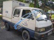 Bán xe Daihatsu Citivan sản xuất năm 1997, giá chỉ 25 triệu giá 25 triệu tại Tp.HCM