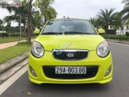 Bán xe Kia Morning sản xuất 2009 form 2010, xe nguyên bản từ máy móc, thân vỏ, nội thất giá 250 triệu tại Hà Nội