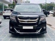 Cần bán xe Toyota Alphard V6 đời 2017, màu đen, nhập khẩu nguyên chiếc giá 4 tỷ 50 tr tại Hà Nội