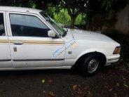 Cần bán gấp Toyota Corolla altis năm sản xuất 1985, màu trắng, nhập khẩu nguyên chiếc, giá cạnh tranh giá 27 triệu tại Cần Thơ